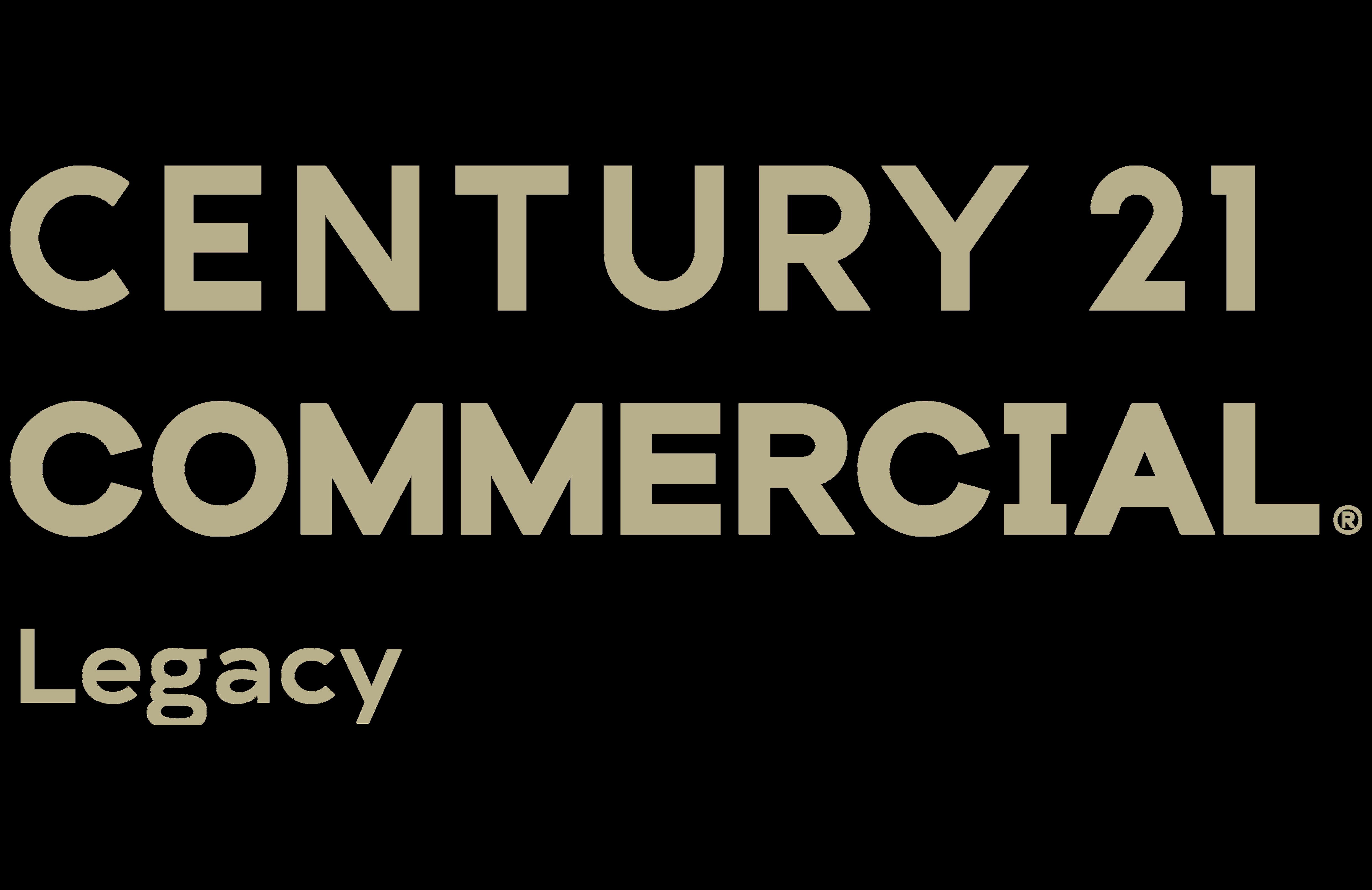 Andrea Pendleton of CENTURY 21 Legacy logo