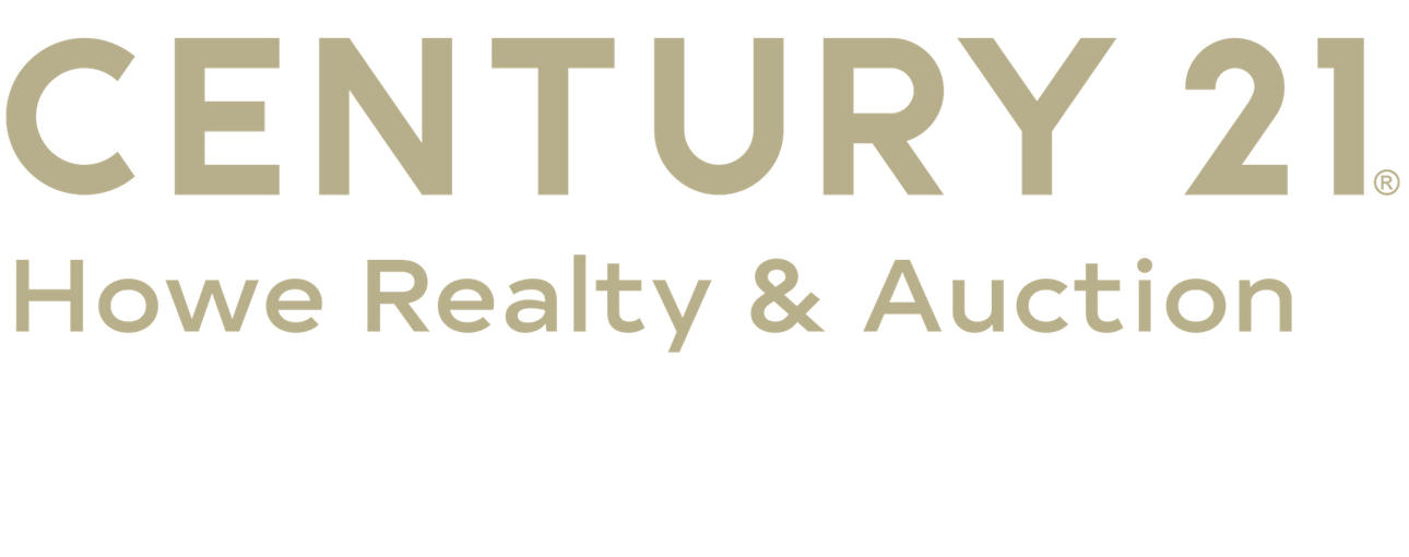 Gene Best of CENTURY 21 Howe Realty & Auction logo