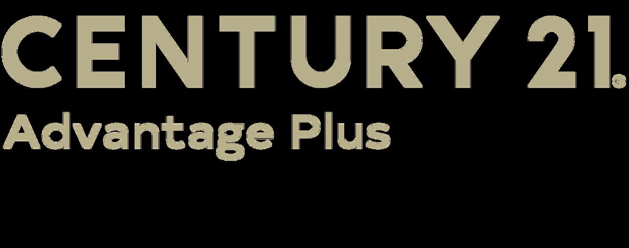 Anna Bonacci-Slater of CENTURY 21 Advantage Plus logo