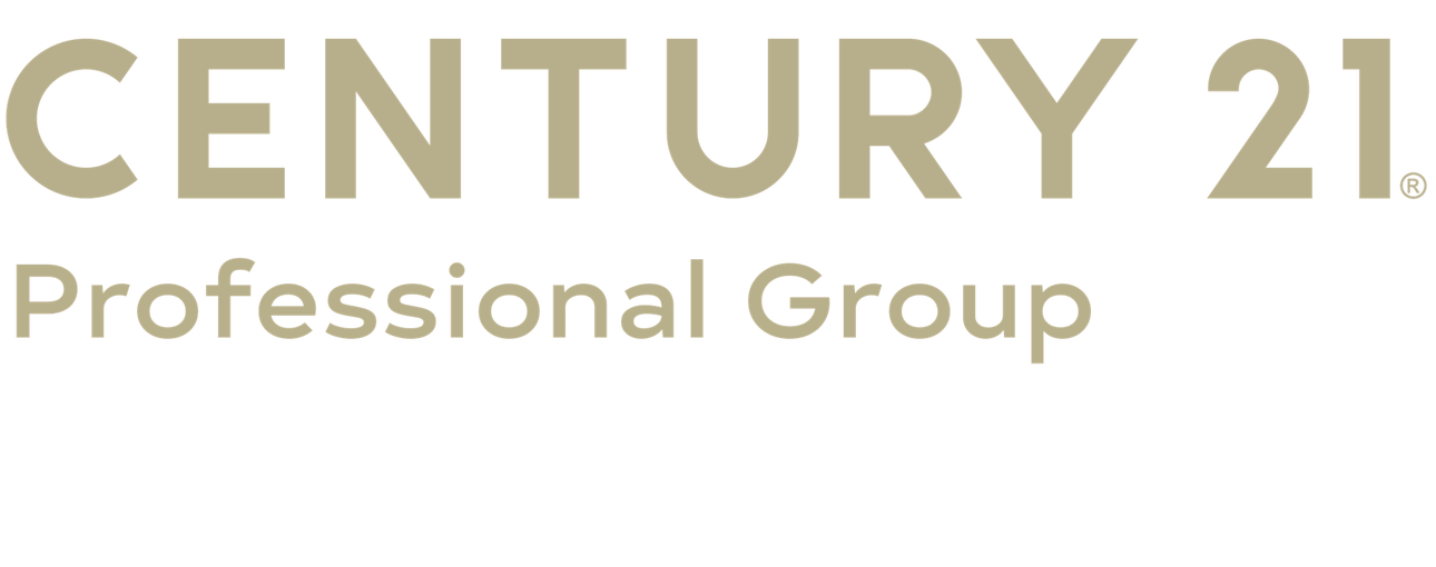 Pamela Brown of CENTURY 21 Professional Group logo