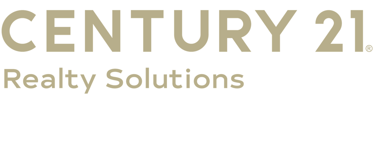 Mallory Musgrove of CENTURY 21 Realty Solutions logo