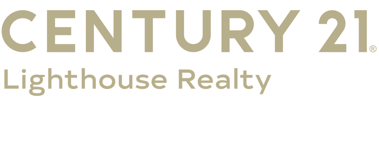Aura Caruso of CENTURY 21 Lighthouse Realty logo
