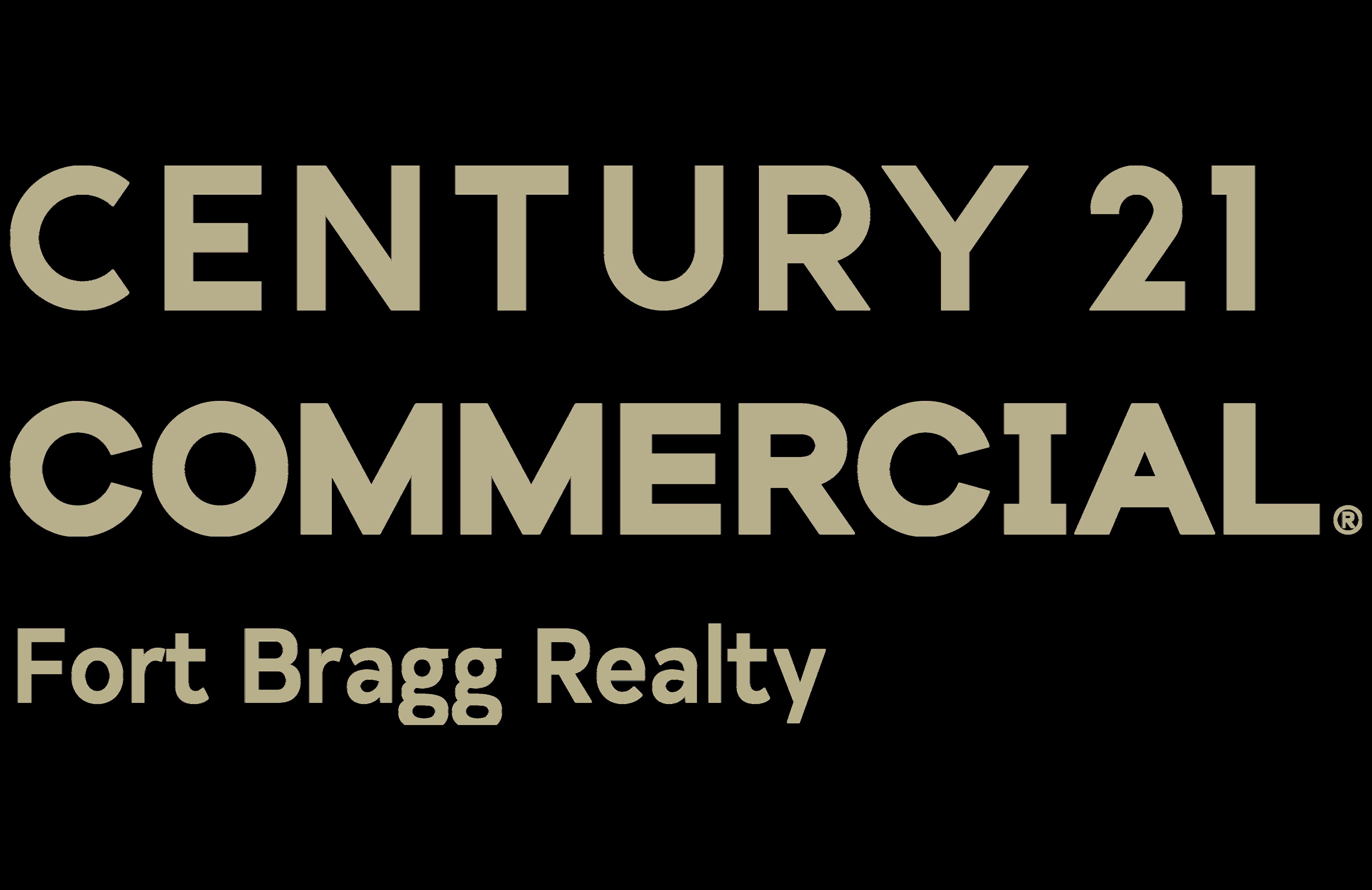 Paul Clark 9642121 of CENTURY 21 Fort Bragg Realty logo