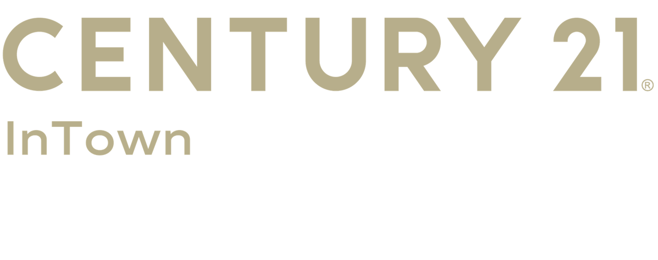 Aleathea Oates of CENTURY 21 InTown logo