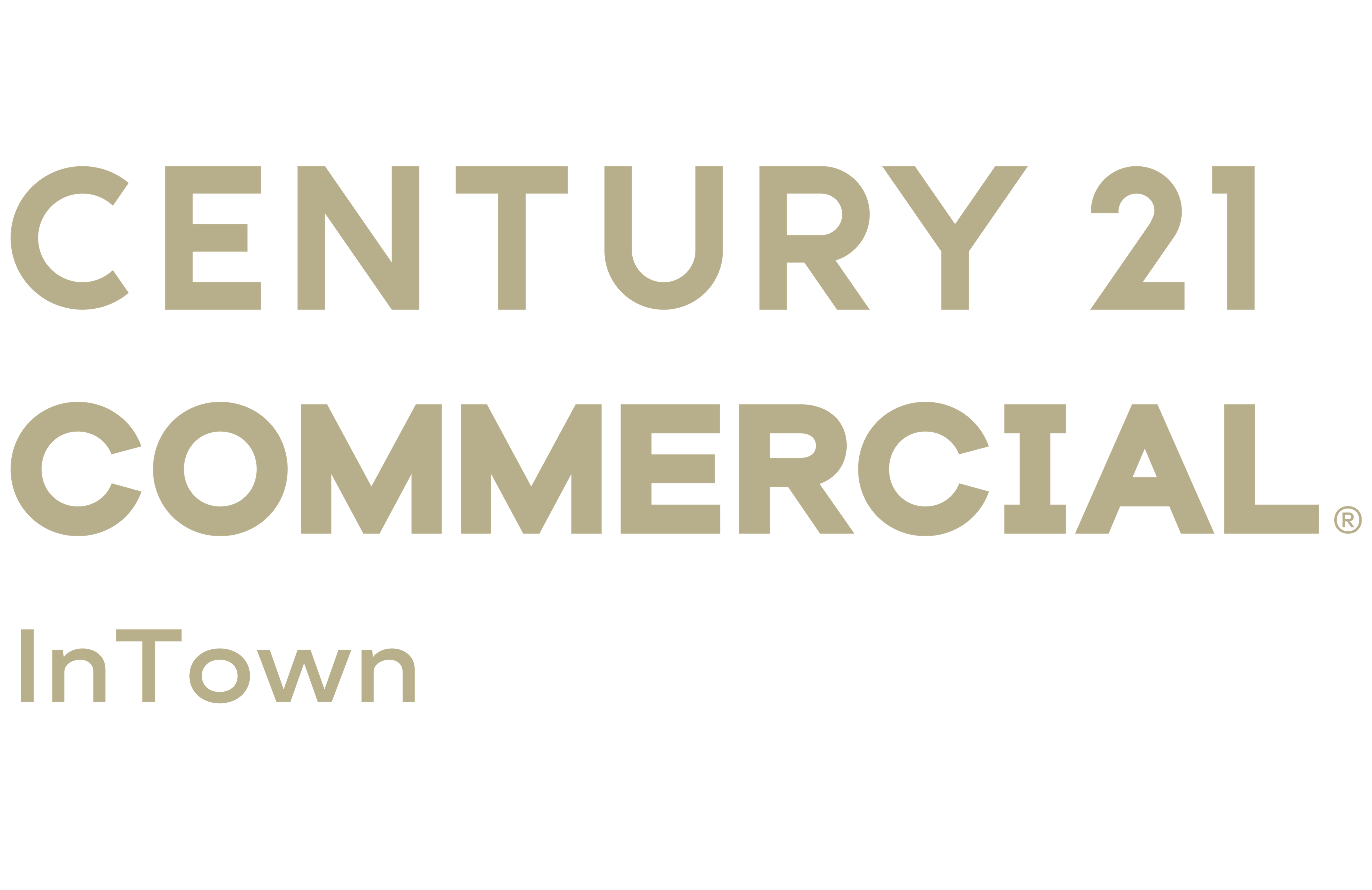 Leticia Bryant of CENTURY 21 InTown logo