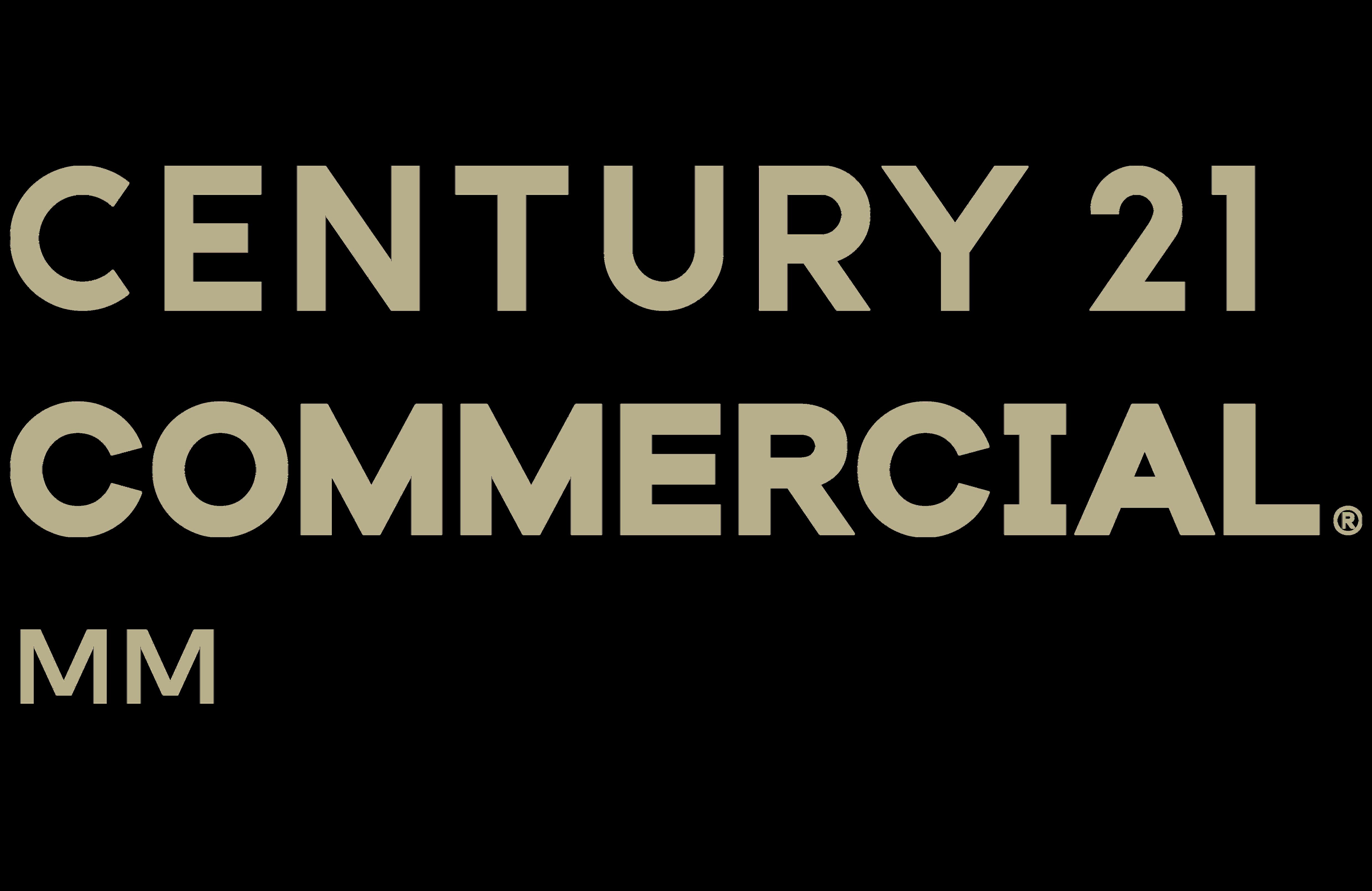 Valery Alexander-Thomas of CENTURY 21 MM logo