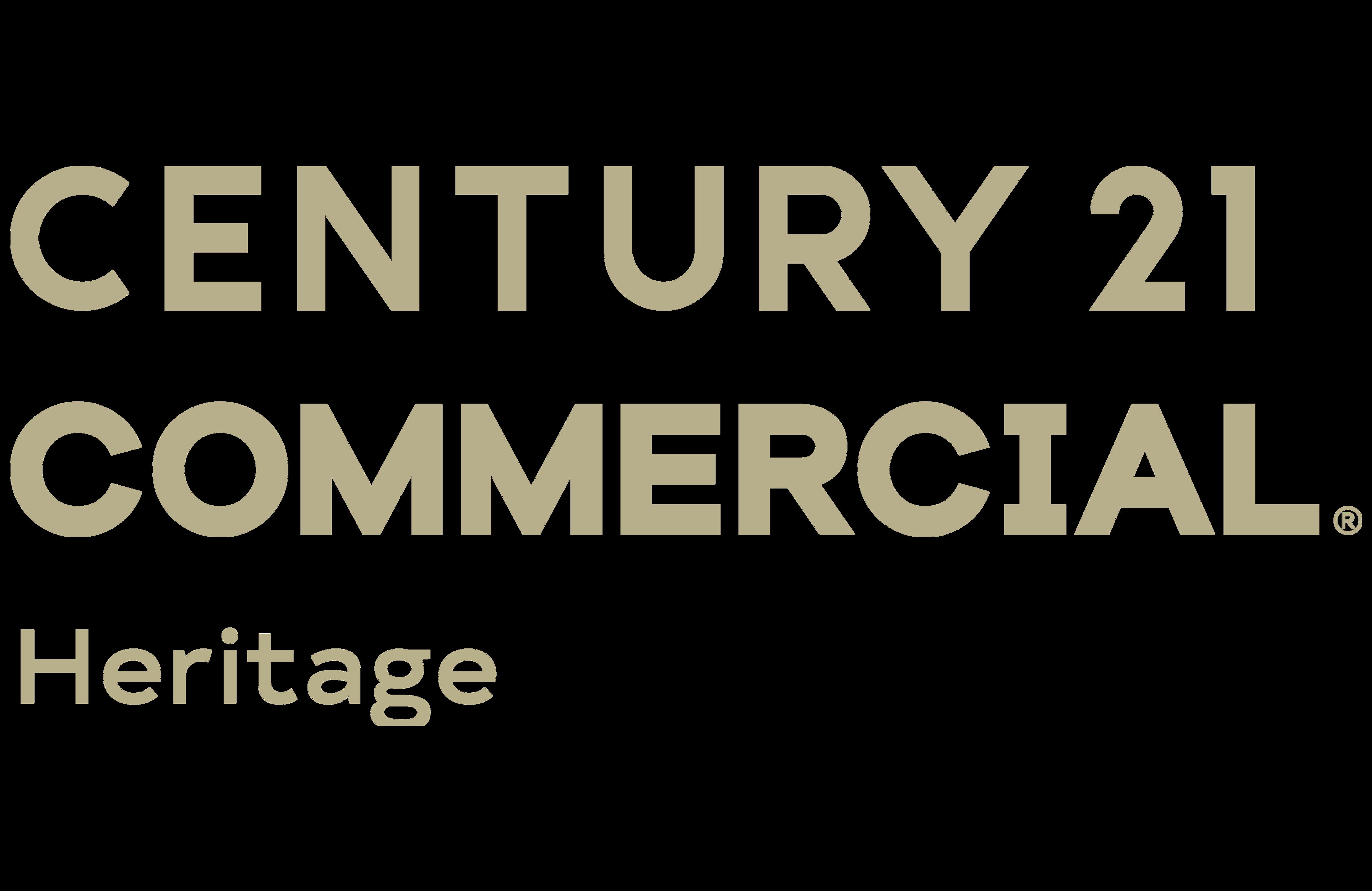 Jeff Kinsler of CENTURY 21 Heritage logo