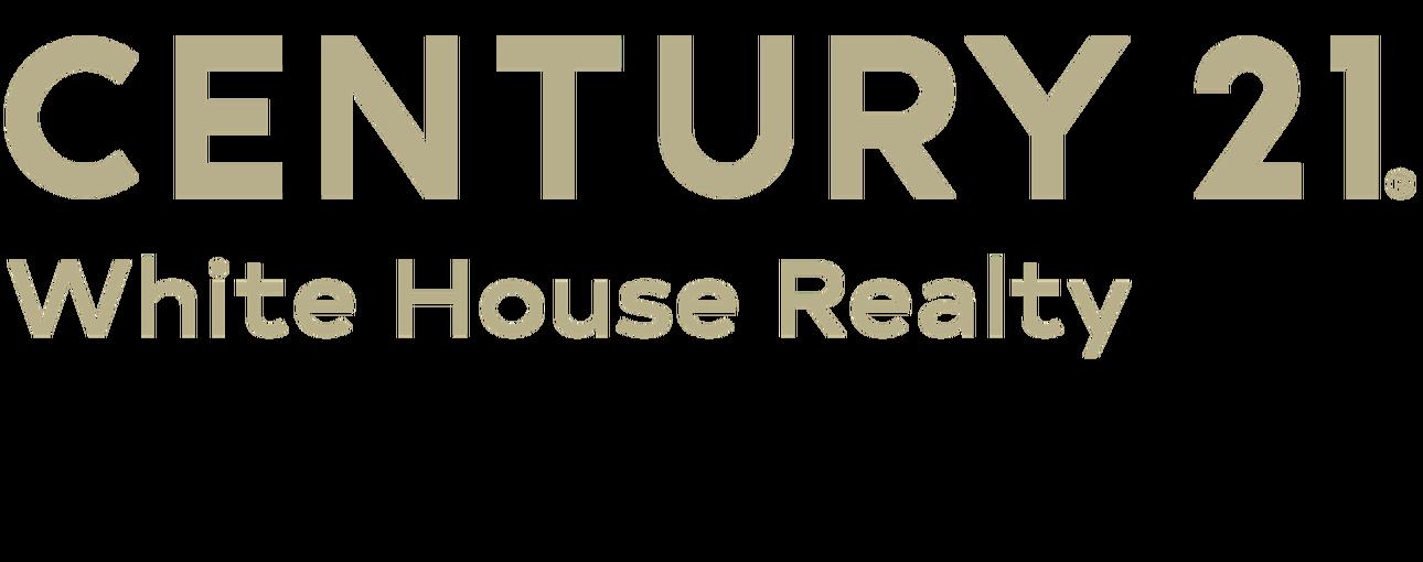 Tom Garner of CENTURY 21 White House Realty logo