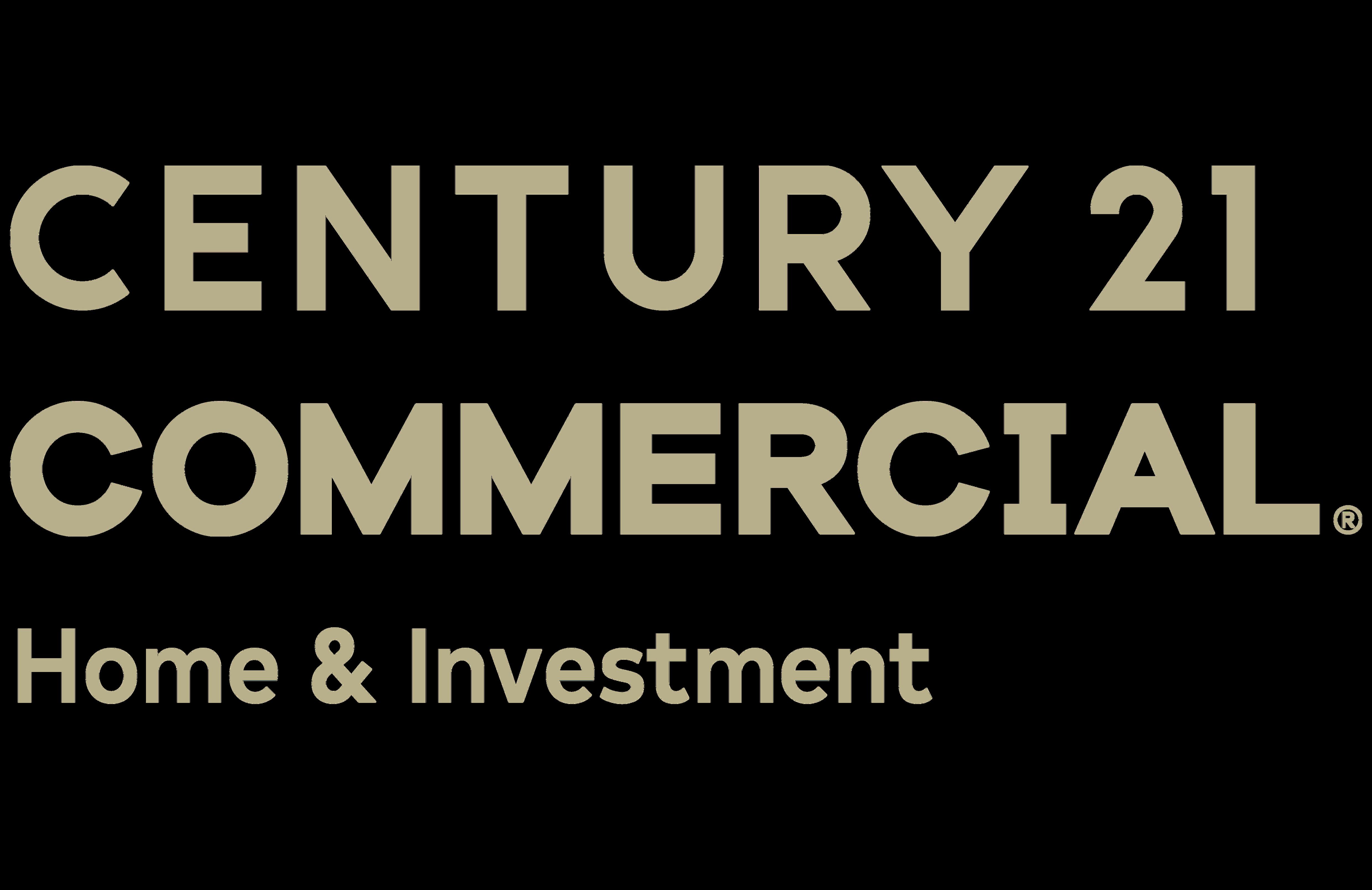 Mark Bukowski of CENTURY 21 Home & Investment logo