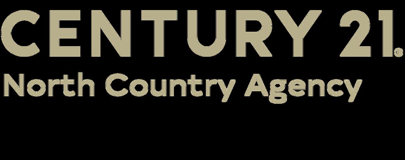 Kristine Jukuri Weidner of CENTURY 21 North Country Agency logo