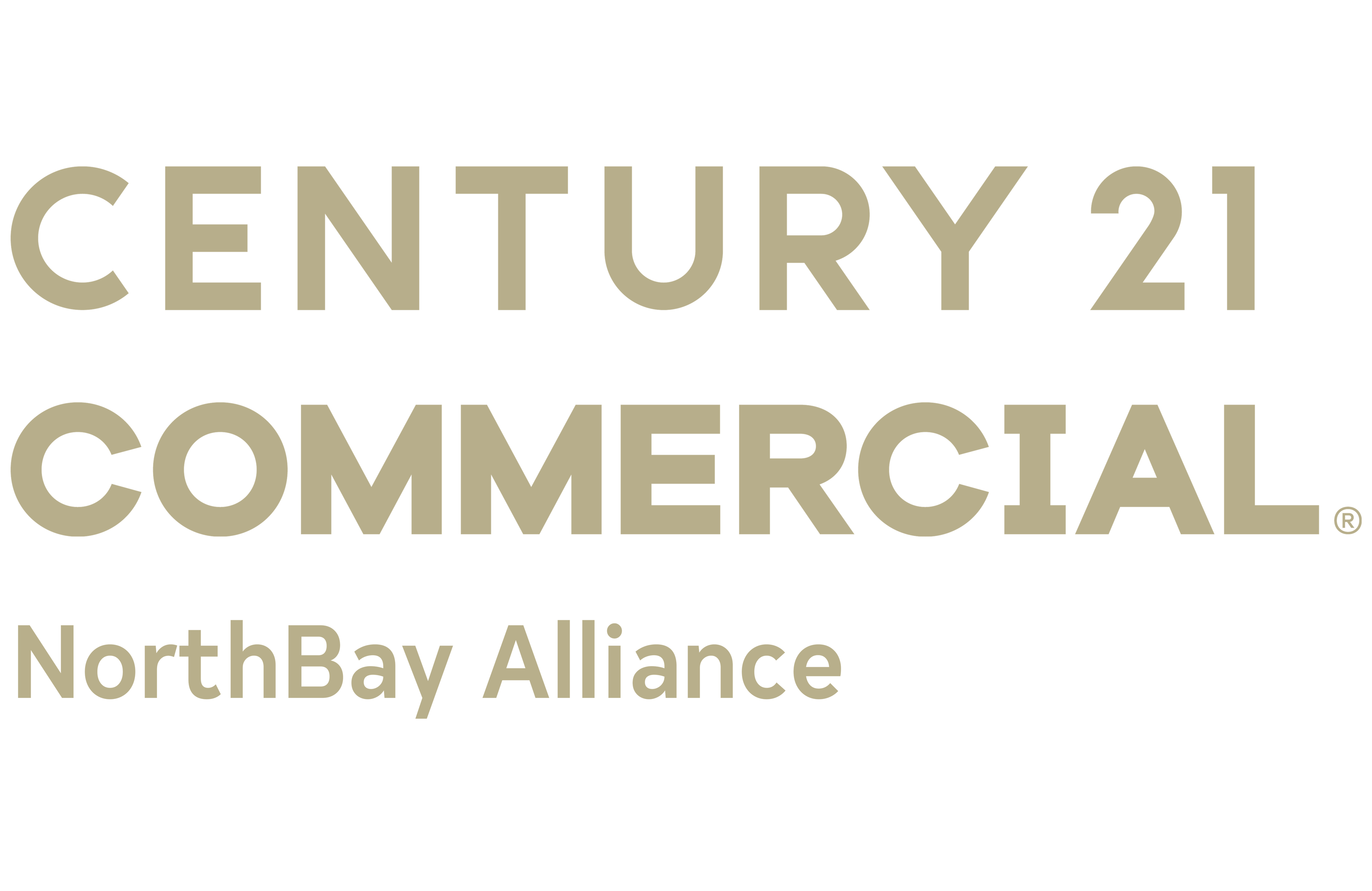 CENTURY 21 NorthBay Alliance