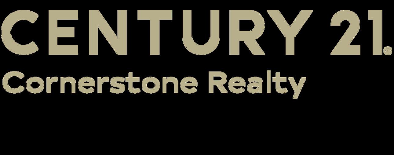 Sharon Dias of CENTURY 21 Cornerstone Realty logo