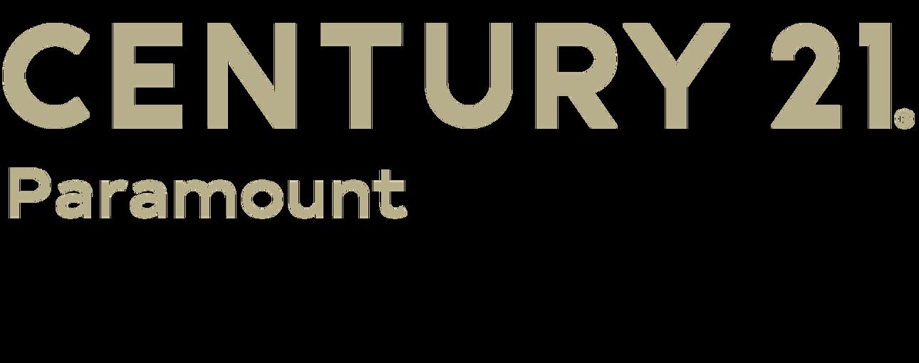 Lisa Watts of CENTURY 21 Paramount logo