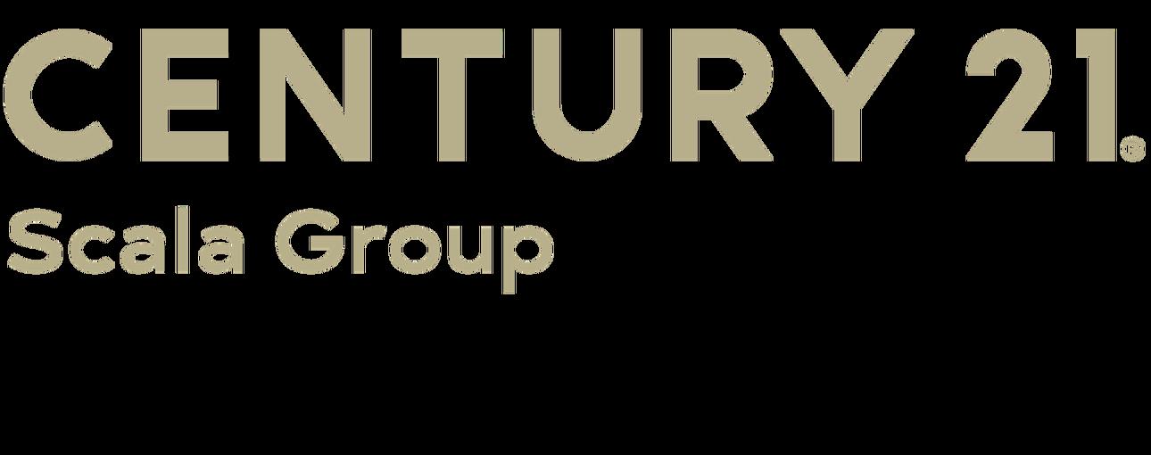 Rosania Melo of CENTURY 21 Scala Group logo