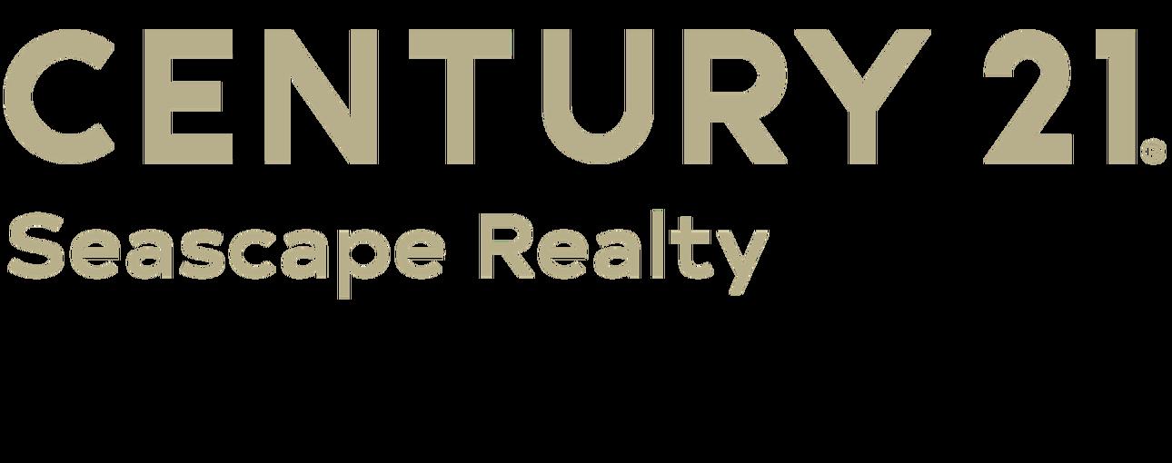 Cheryl Walters of CENTURY 21 Seascape Realty logo