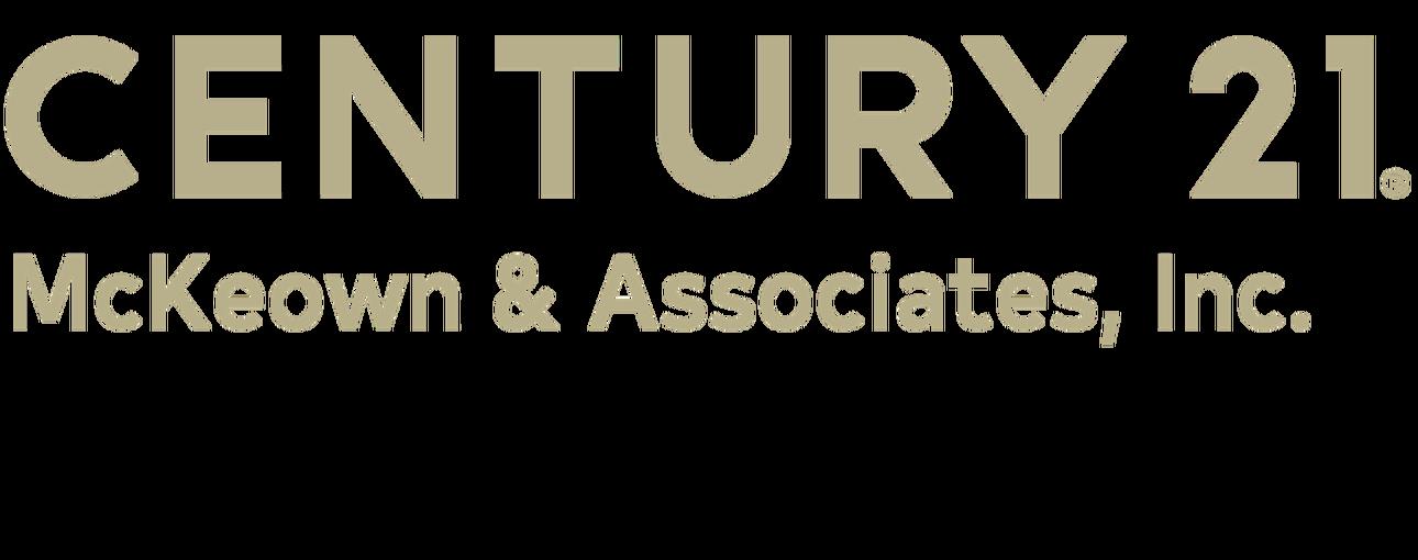 Wayne Dunwoody of CENTURY 21 McKeown & Associates, Inc. logo
