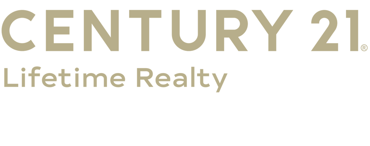 Zach Springer of CENTURY 21 Lifetime Realty logo