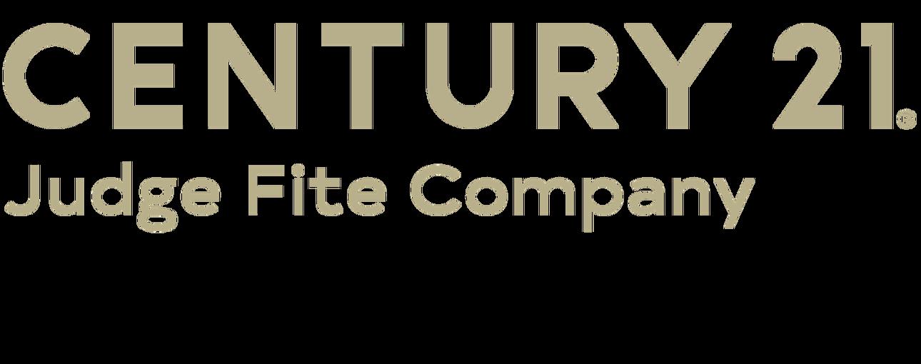 Veronica Lopez of CENTURY 21 Judge Fite Company logo