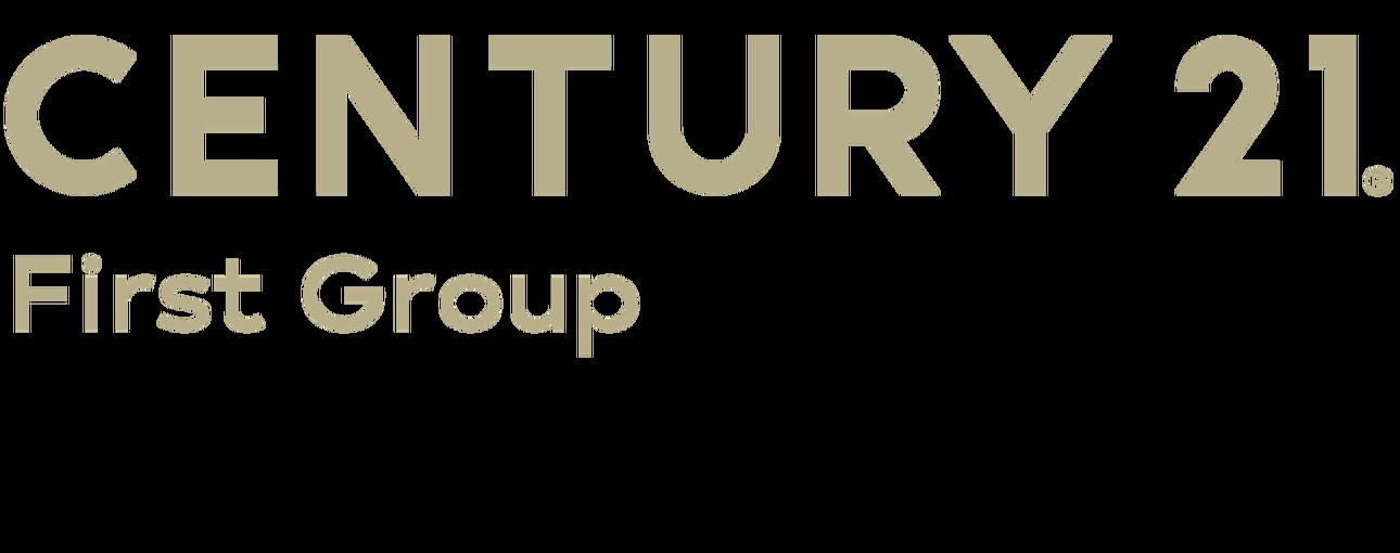 Gail Turner of CENTURY 21 First Group logo