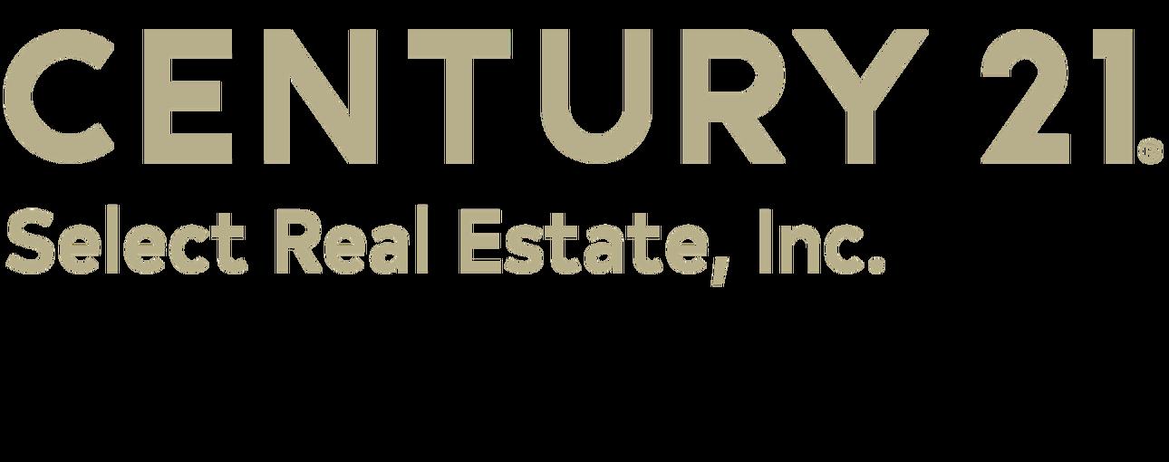 Mike Southwick of CENTURY 21 Select Real Estate, Inc. logo