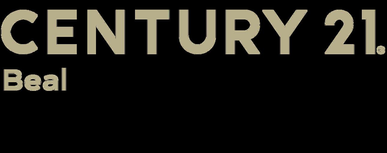 Jamie Prejean of CENTURY 21 Beal logo