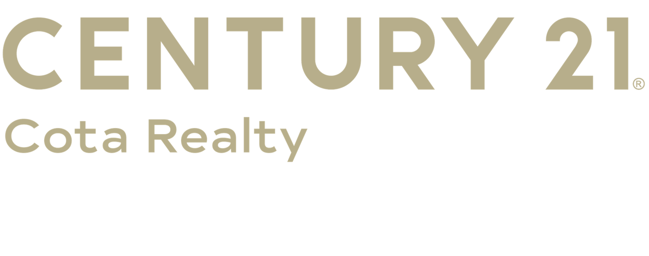 Tara Smith of CENTURY 21 Cota Realty logo