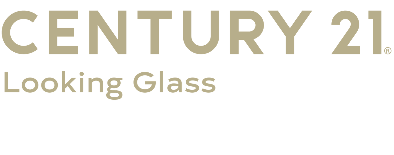 Jason Richey of CENTURY 21 Looking Glass logo