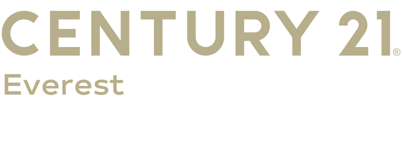 Dane Garner of CENTURY 21 Everest logo
