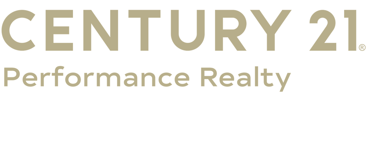 CENTURY 21 Performance Realty