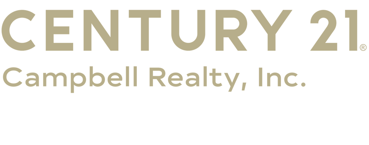 Frank Barket of CENTURY 21 Campbell Realty, Inc. logo