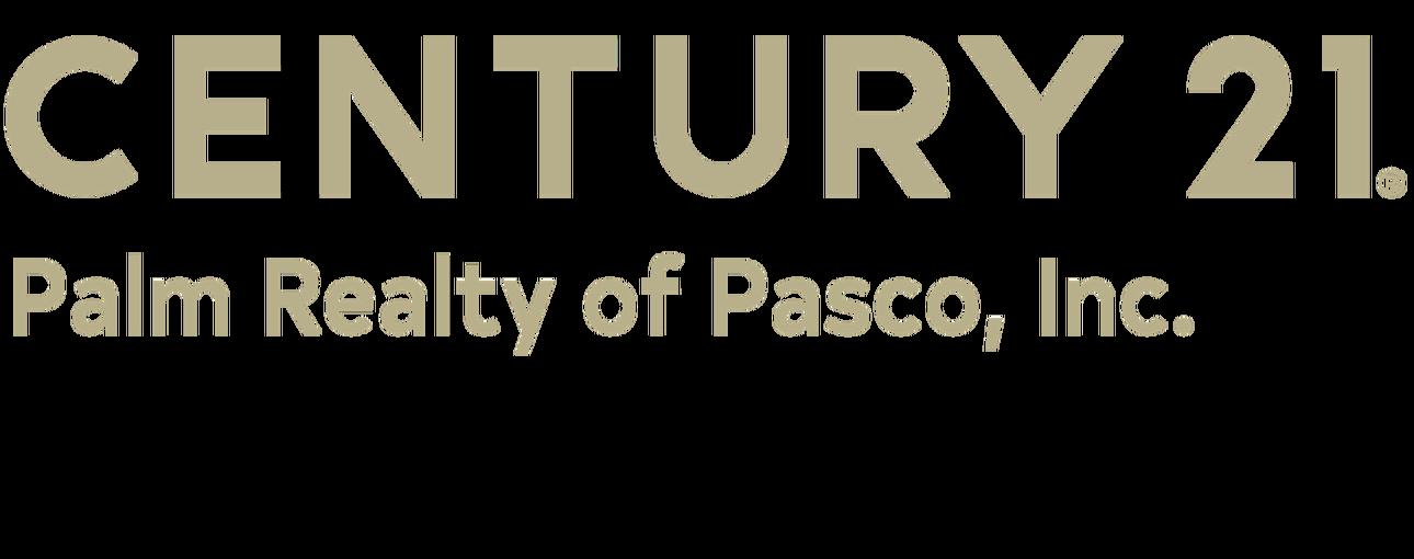 CENTURY 21 Palm Realty of Pasco, Inc.