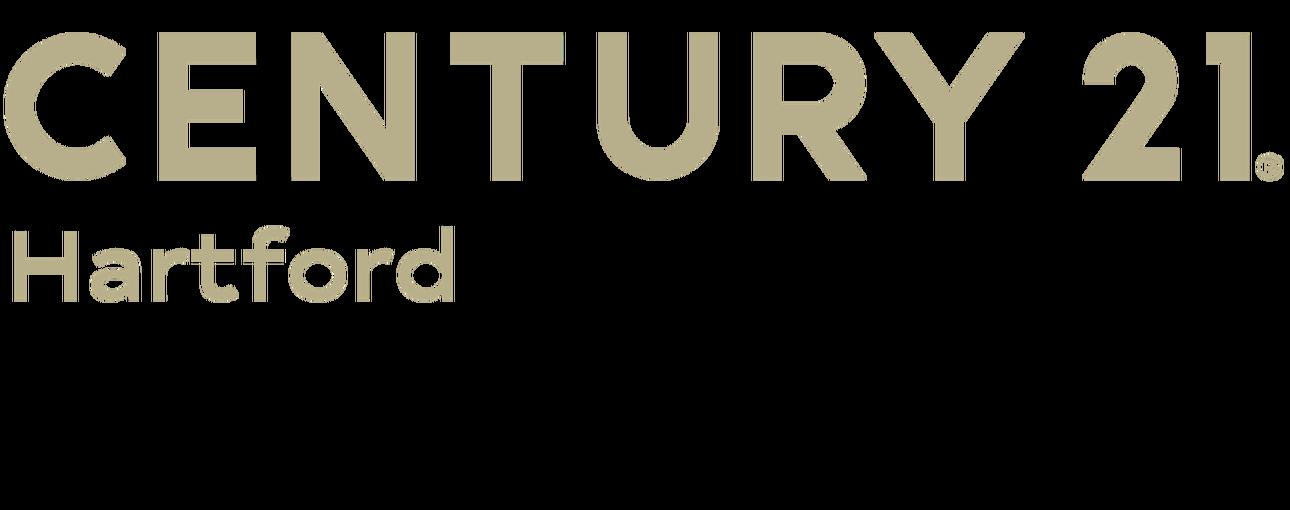 Bill Law of CENTURY 21 Hartford logo