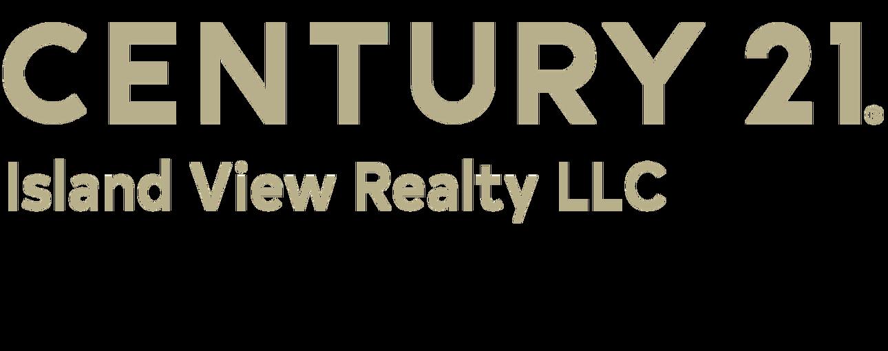 Mark Miller of CENTURY 21 Island View Realty LLC logo