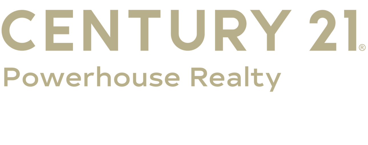 CENTURY 21 Powerhouse Realty