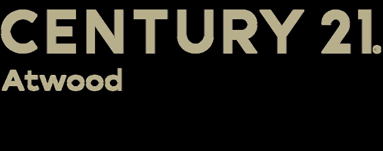 Trent VanOrt of CENTURY 21 Atwood logo