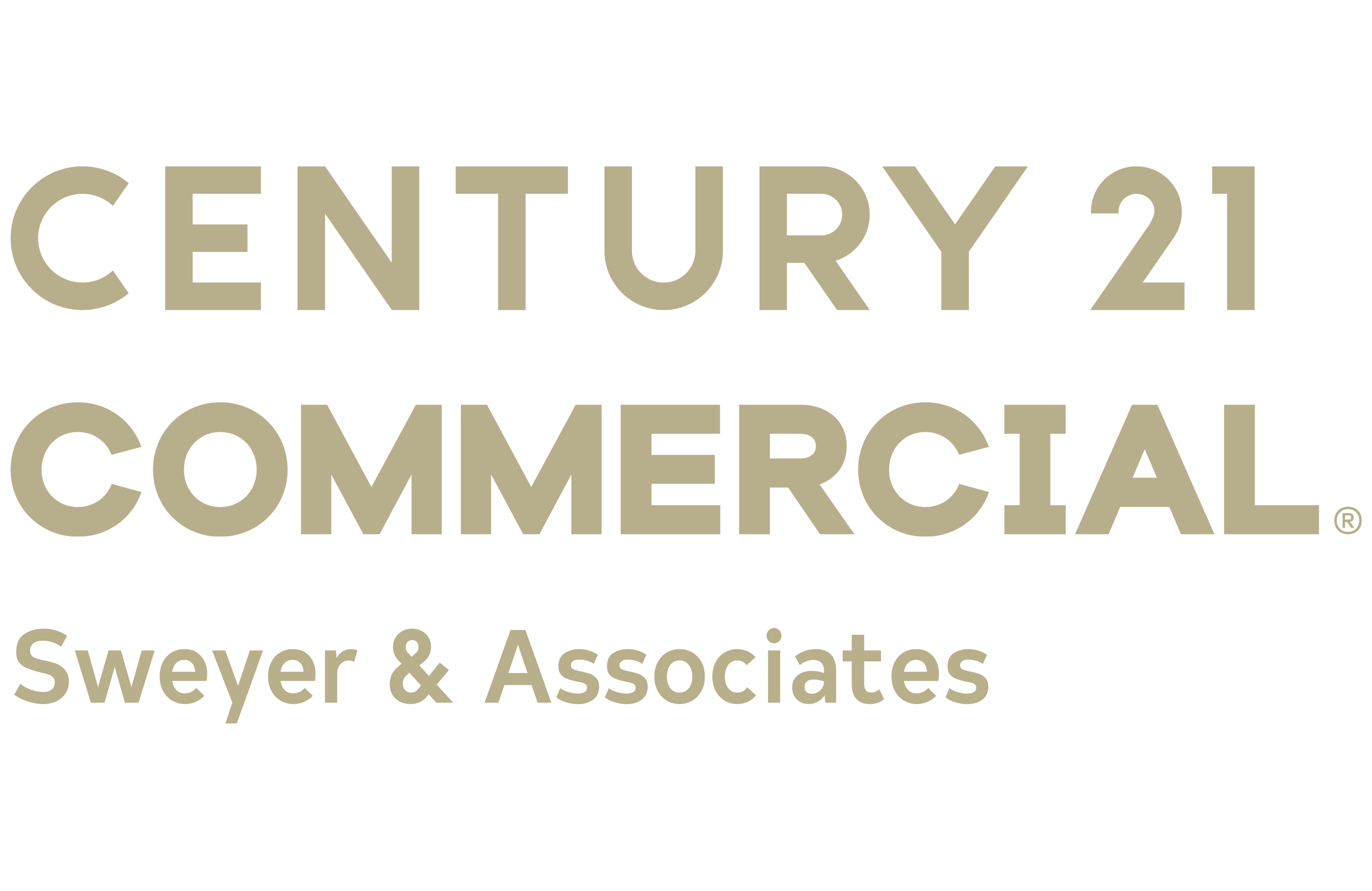 Scott Morrison of CENTURY 21 Sweyer & Associates logo