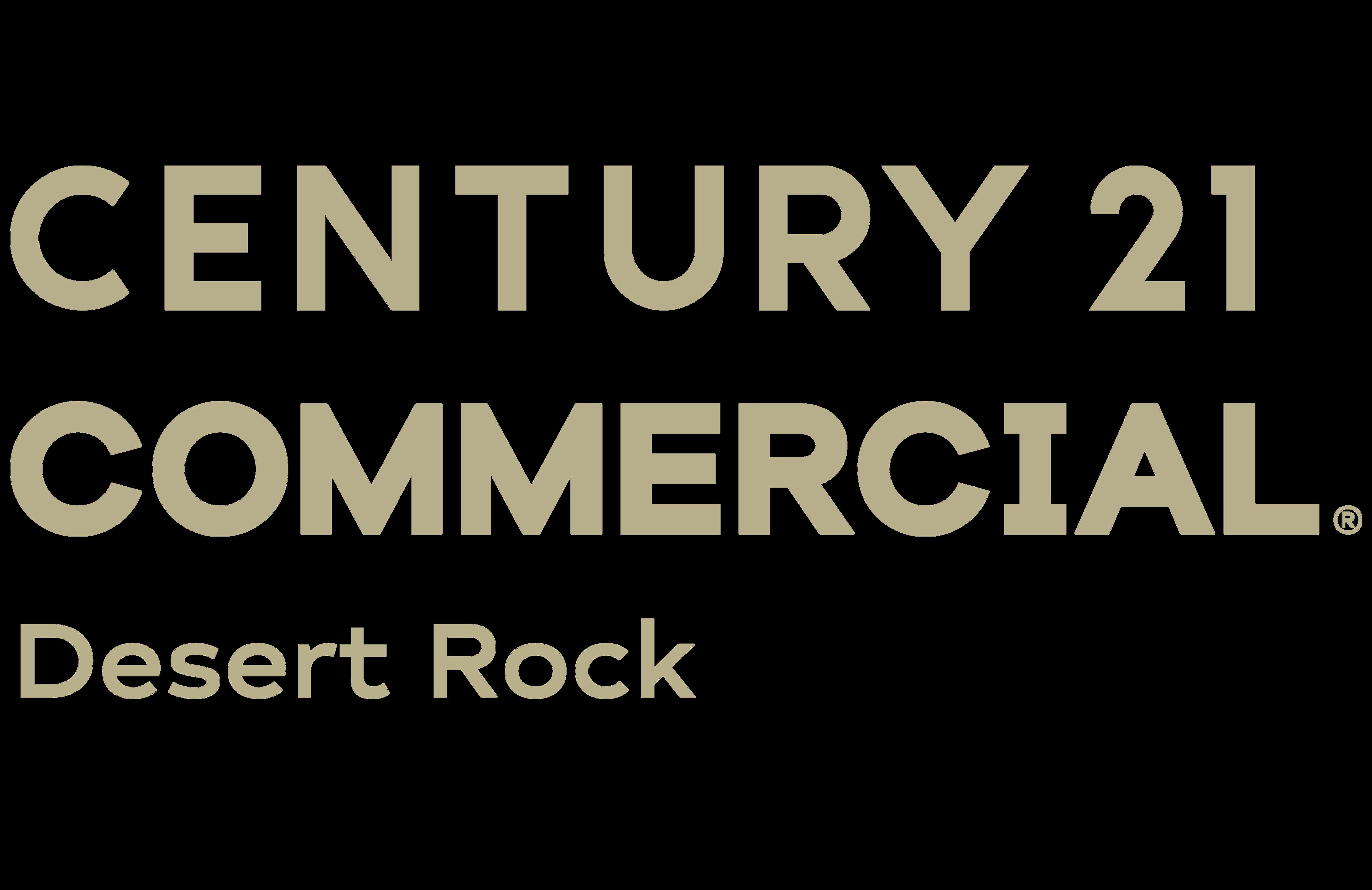 Sami Badre of CENTURY 21 Desert Rock logo
