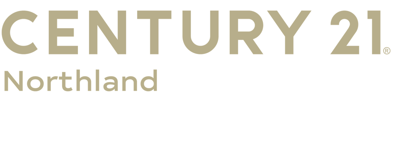 Michael Harrison of CENTURY 21 Northland logo