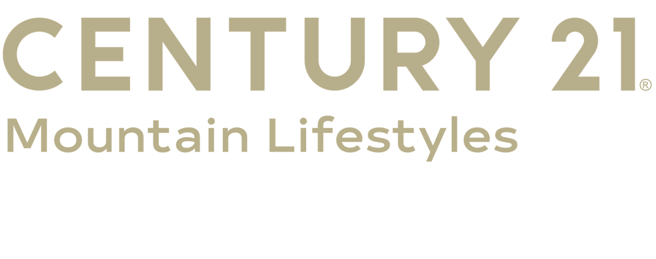 Marilyn Barnwell of CENTURY 21 Mountain Lifestyles logo