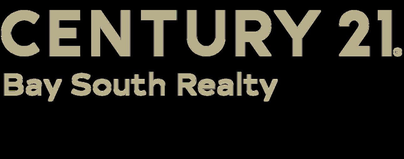 Stephanie Schmitt of CENTURY 21 Bay South Realty logo