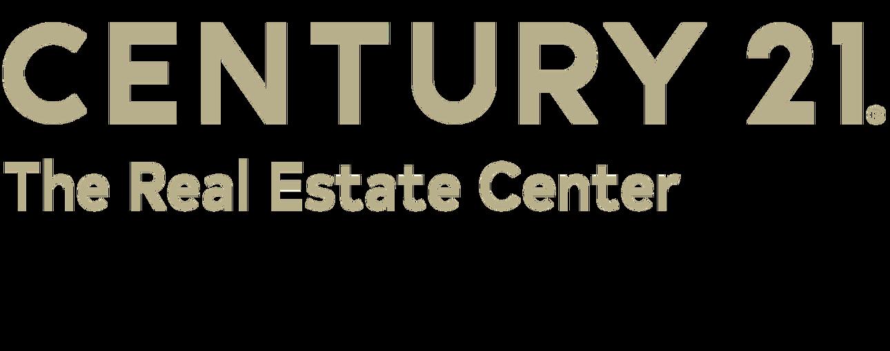 Craymon Strickland Jr of CENTURY 21 The Real Estate Center logo