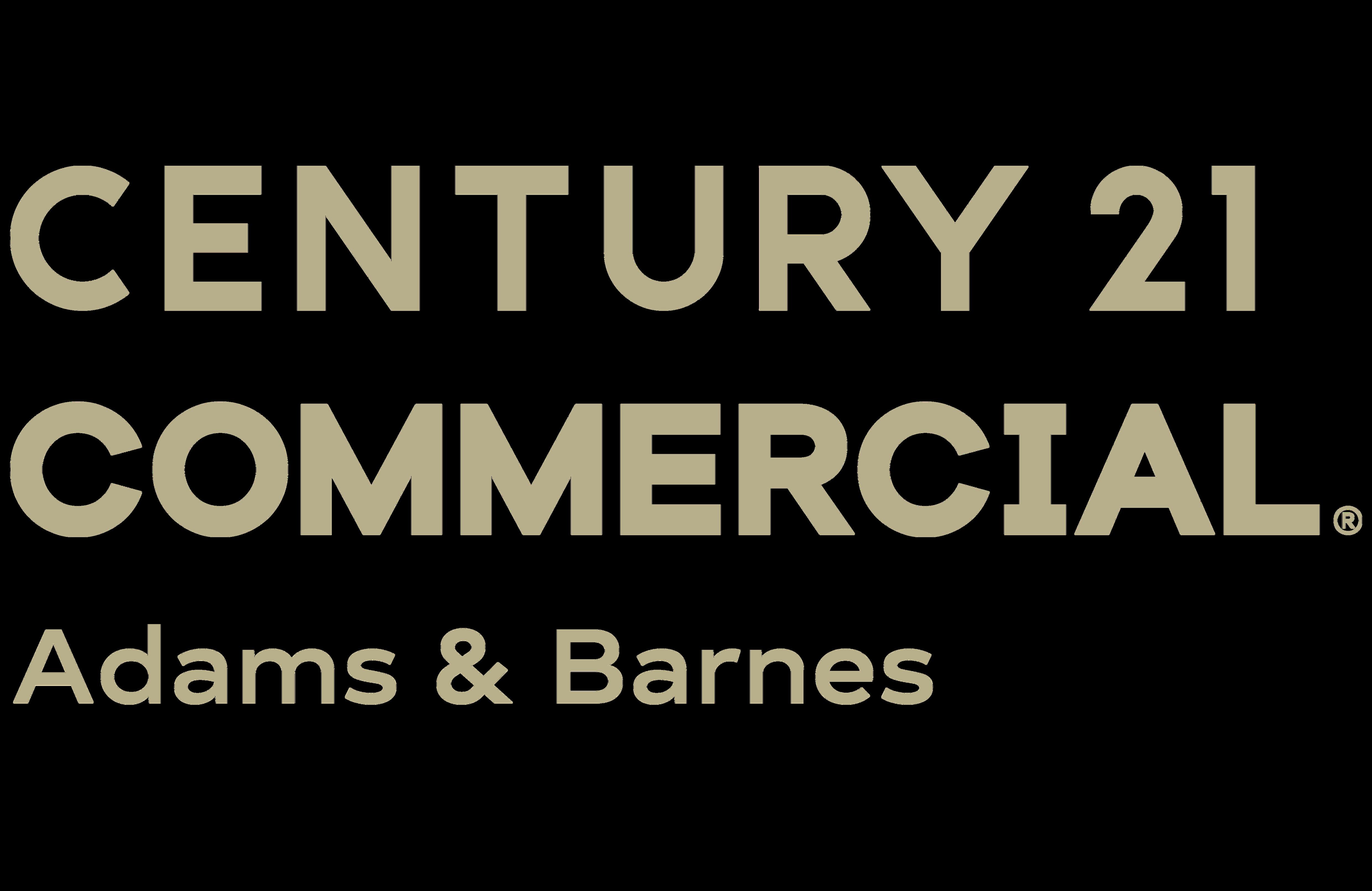 Brion Costa of CENTURY 21 Adams & Barnes logo