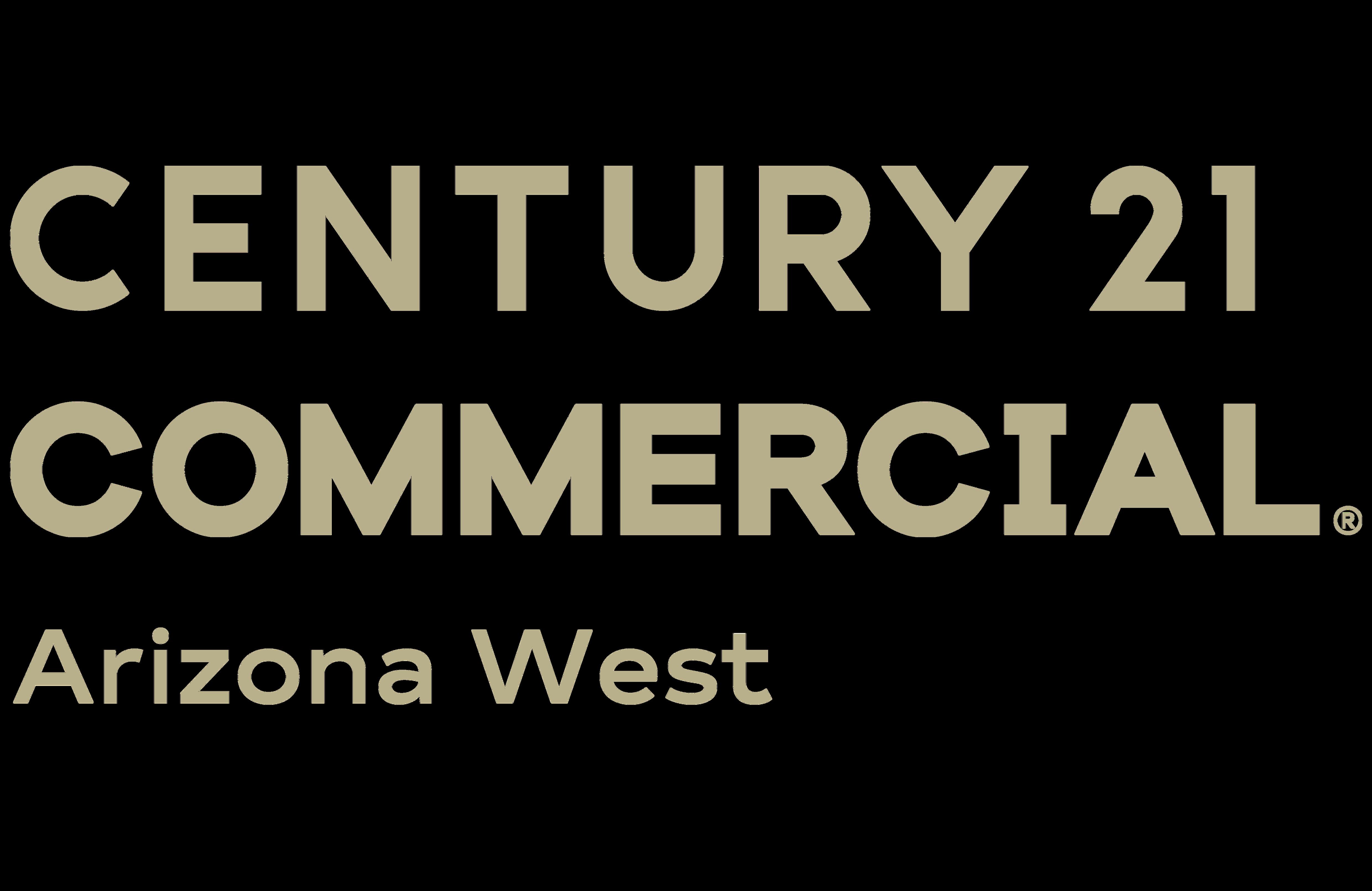 Robin Walter of CENTURY 21 Arizona West logo