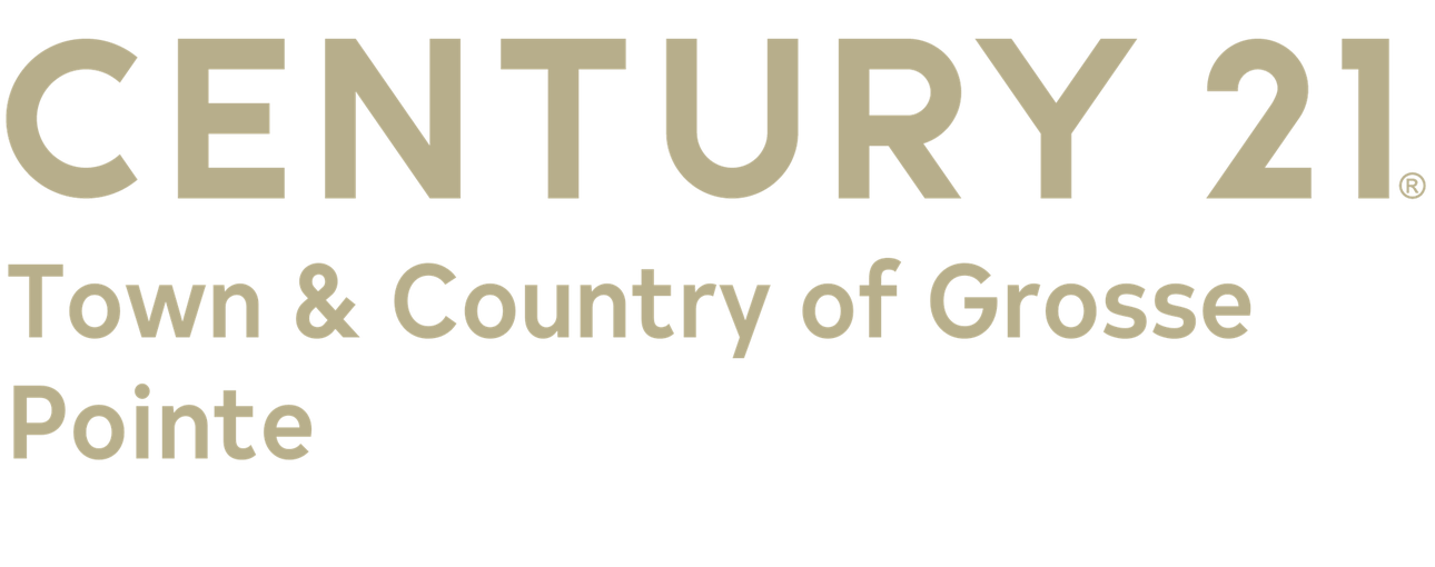 Mark Wood of CENTURY 21 Town & Country of Grosse Pointe logo