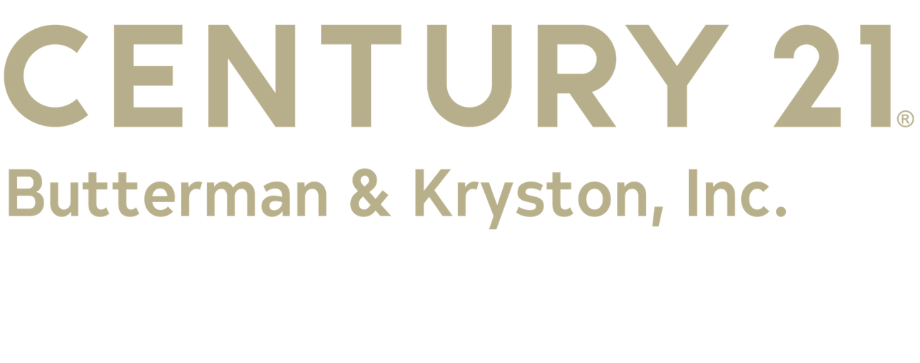 Jeremie Blum of CENTURY 21 Butterman & Kryston, Inc. logo