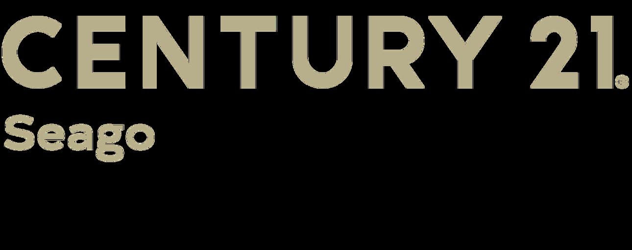Pamm Seago-Peterlin of CENTURY 21 Seago logo