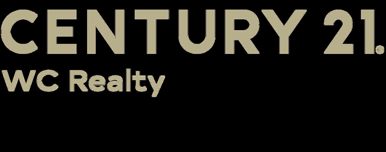 Aurora Vega of CENTURY 21 WC Realty logo