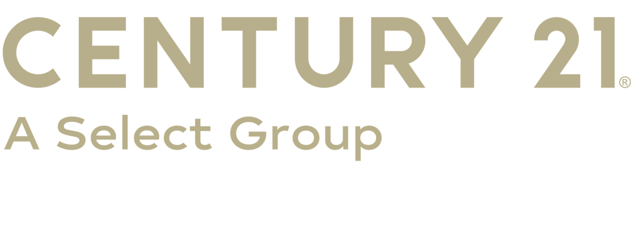 Colin Brady of CENTURY 21 A Select Group logo