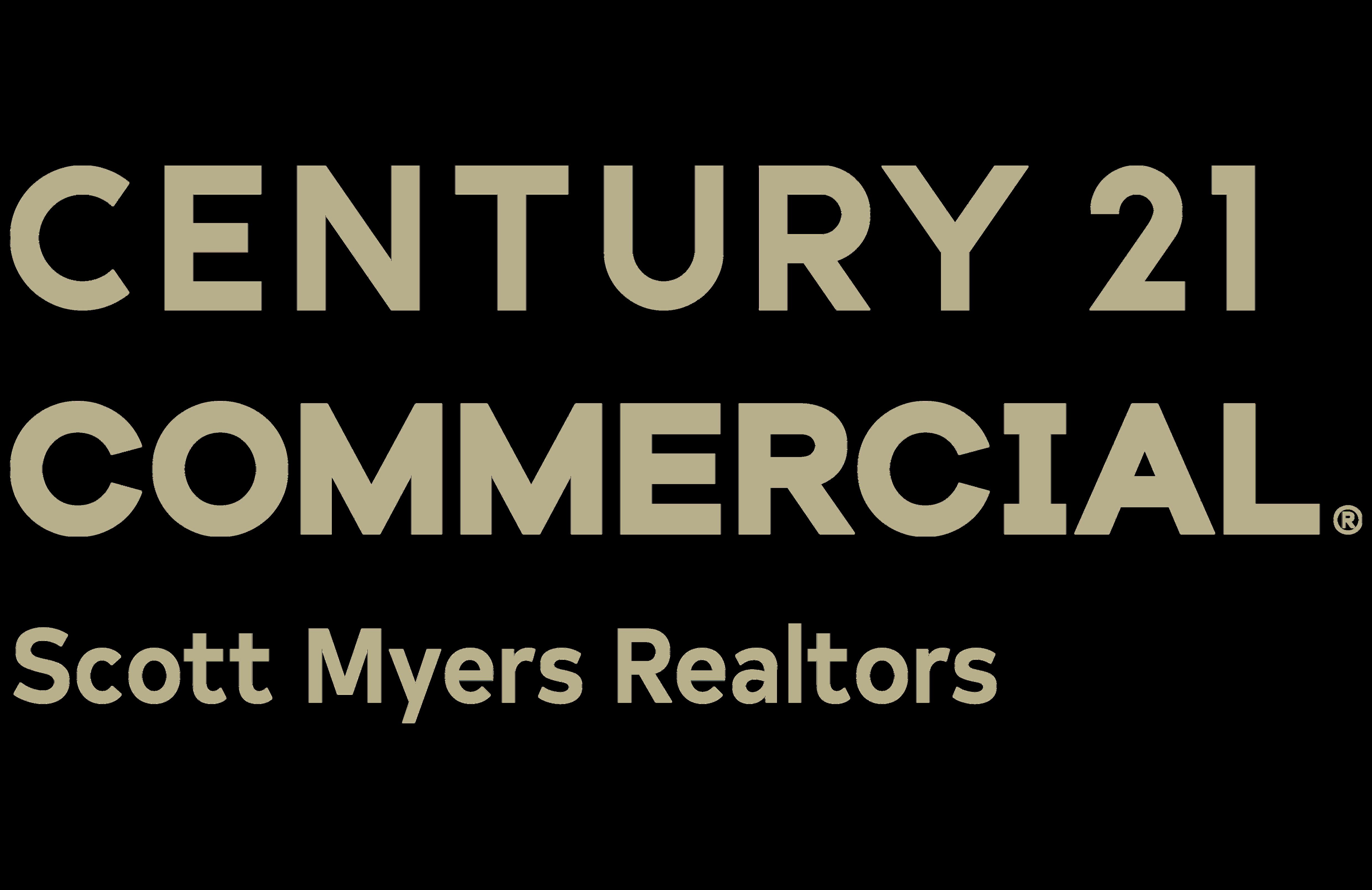 Norm Muller of CENTURY 21 Scott Myers Realtors logo