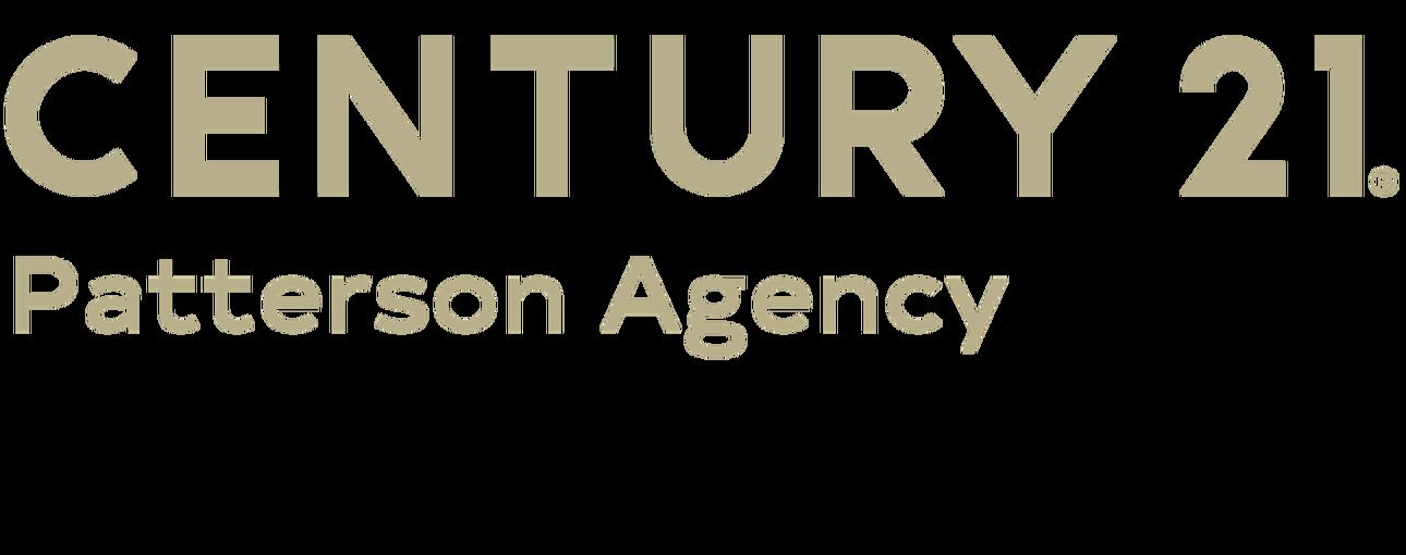 David Weiland of CENTURY 21 Patterson Agency logo